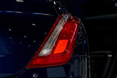 Car taillight or taillamp. Is a some of car parts in car or automobile Stock Photography