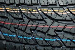 Free Car Tire. Stock Photo - 27430670