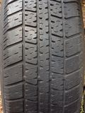 car tire Στοκ Φωτογραφίες