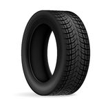 Car tire Stock Photos