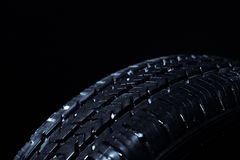 Car tire Stock Images