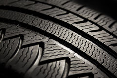 Car Tire Pattern Stock Photos