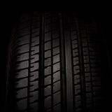 Car tires Royalty Free Stock Image