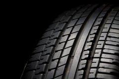 Car tires Royalty Free Stock Photos