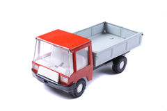 Car toy Royalty Free Stock Photos