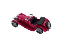 Car toy Royalty Free Stock Photography