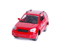 Car toy Stock Photography