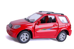 Car toy Royalty Free Stock Photo