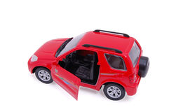 Car toy Stock Image