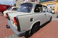 car trabant Στοκ εικόνες με δικαίωμα ελεύθερης χρήσης