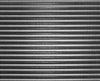 Car or Tractor radiator texture Stock Photos