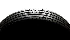 Car tyre Royalty Free Stock Photos
