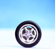 Car tyre Stock Photos