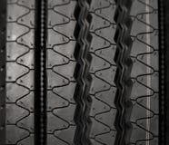 Car tyre Stock Photo