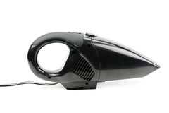 Car vacuum cleaner Royalty Free Stock Image