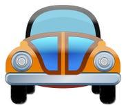 Car vector icon stock illustration