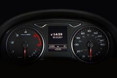 Car, Vehicle, Motor Vehicle, Speedometer stock images
