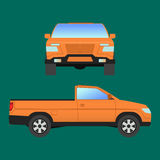 Car vehicle transport type design travel race model sign technology style and generic automobile contemporary kid toy Royalty Free Stock Photography