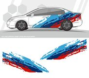 Car and vehicles decal Graphics Kit designs. ready to print and cut for vinyl stickers.