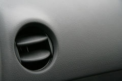 Car vent Stock Photos