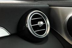 Car vent Royalty Free Stock Photo