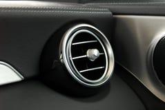 Car vent royalty free stock photo