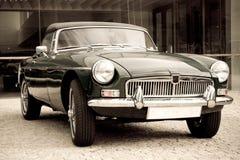 Car vintage Royalty Free Stock Image