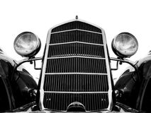 car vintage Στοκ Φωτογραφία