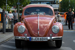 Car Volkswagen Beetle Stock Images