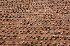 Car Wall Royalty Free Stock Image