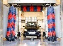 Car wash Royalty Free Stock Images
