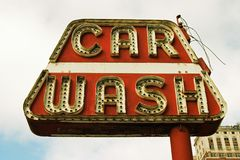 Car Wash Stock Photos