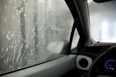Car wash Stock Photography