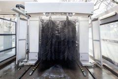 2 car wash Στοκ Φωτογραφίες