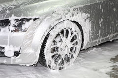 Free Car Wash Detailing Stock Photo - 24722970
