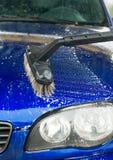 Car wash. Stock Photography