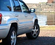 car water Στοκ Εικόνα