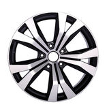 Car Wheel Royalty Free Stock Photos