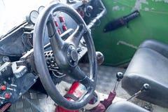 Car wheel upgraded model Stock Photos
