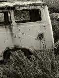 Car Wreck Royalty Free Stock Image
