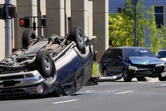 Free Car Wreck Royalty Free Stock Image - 2733136