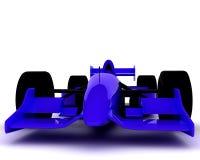 car013 formuły 1 Zdjęcia Stock