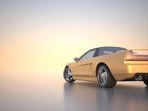 car1 sport Zdjęcie Stock