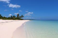 Caraïbes Photo libre de droits