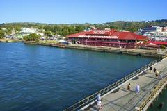 Caraïbisch Tobago, royalty-vrije stock foto's