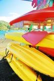 Caraïbische Huren Royalty-vrije Stock Foto