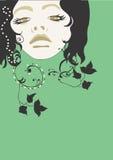 Cara libre illustration