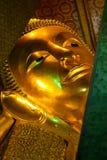 Cara bonita da Buda Imagens de Stock