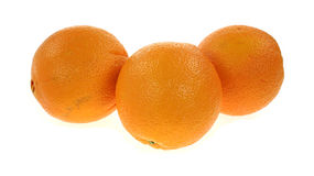 Cara Cara Jumbo Navel Oranges Stock Photography