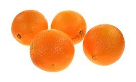 Cara Cara Navel-Orangen Gruppe Lizenzfreie Stockfotos